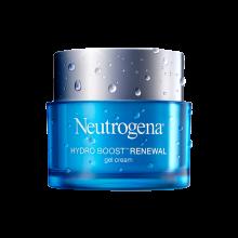 露得清水活焕新水凝霜 - 露得清 Neutrogena