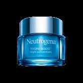 露得清活能聚水修护晚霜 - 露得清 Neutrogena
