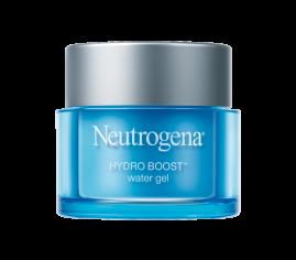 露得清水活盈透保湿凝露 - 露得清 Neutrogena